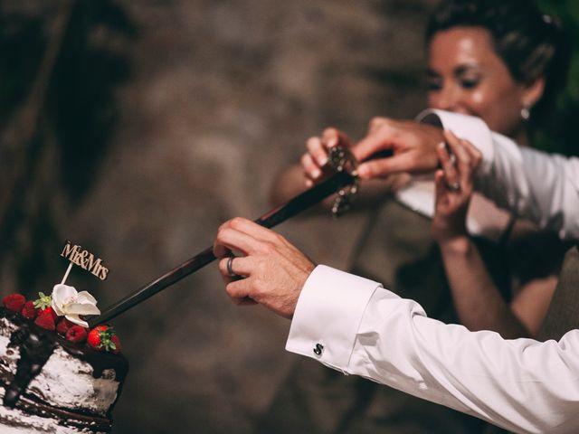 La boda de Adrià y Silvia en Sant Jaume Dels Domenys, Tarragona 90