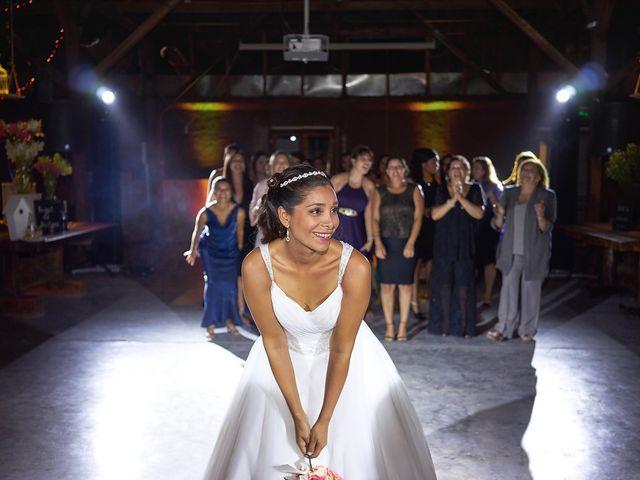 La boda de Arturo y Claudia en Santiago De Compostela, A Coruña 5