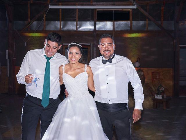 La boda de Arturo y Claudia en Santiago De Compostela, A Coruña 6