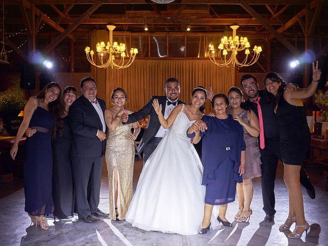 La boda de Arturo y Claudia en Santiago De Compostela, A Coruña 9