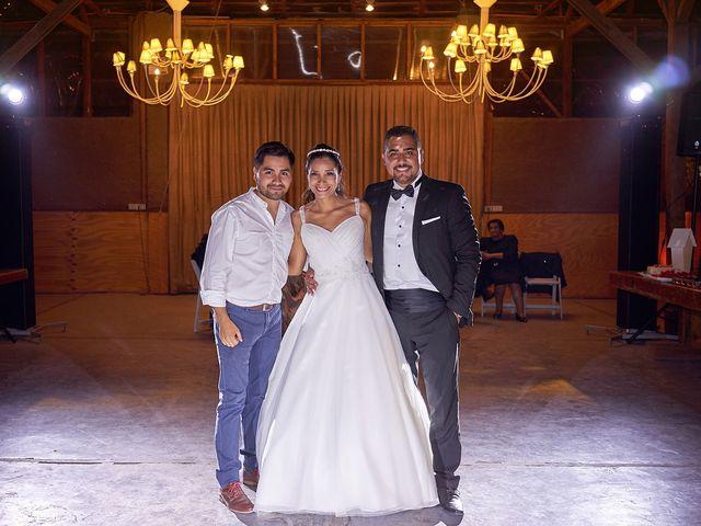 La boda de Arturo y Claudia en Santiago De Compostela, A Coruña 14