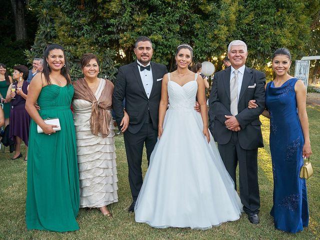 La boda de Arturo y Claudia en Santiago De Compostela, A Coruña 18