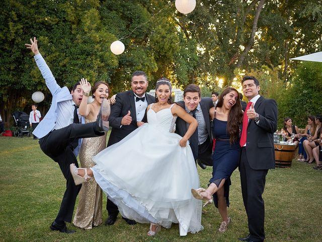 La boda de Arturo y Claudia en Santiago De Compostela, A Coruña 20
