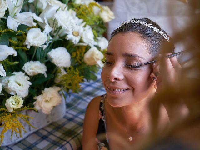 La boda de Arturo y Claudia en Santiago De Compostela, A Coruña 44