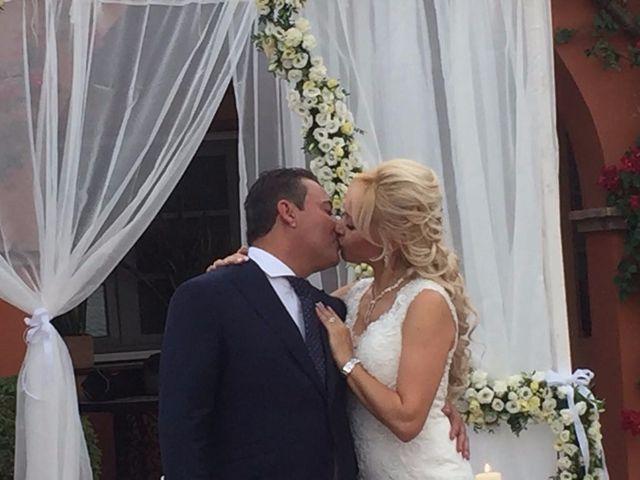 La boda de Rafael y Elena en Sanlucar La Mayor, Sevilla 9