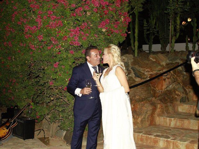 La boda de Rafael y Elena en Sanlucar La Mayor, Sevilla 13