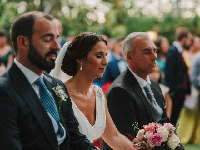 La boda de Alfonso y Silvia en Puente Genil, Córdoba 55