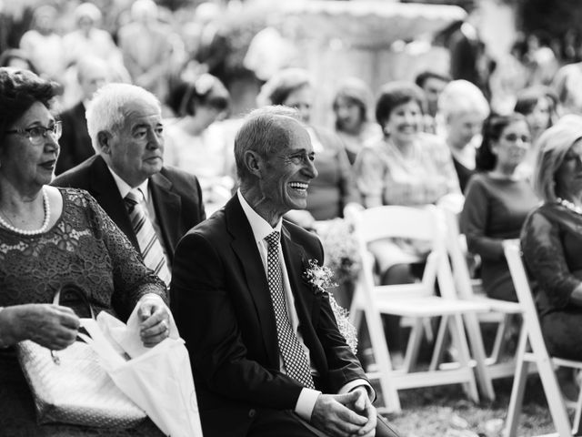 La boda de Alfonso y Silvia en Puente Genil, Córdoba 59