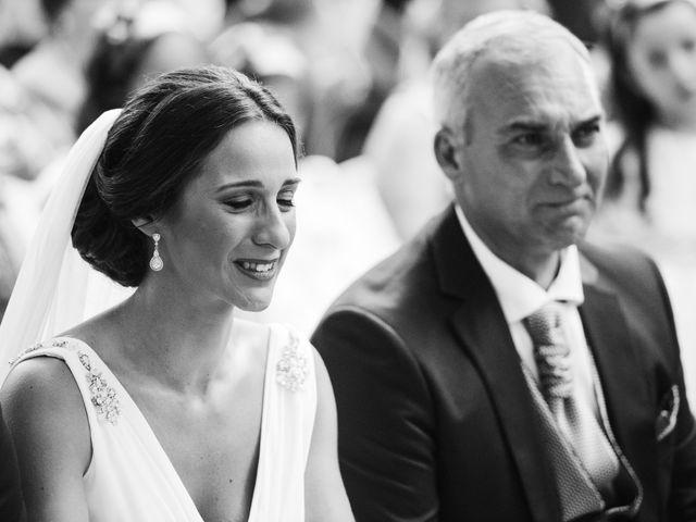 La boda de Alfonso y Silvia en Puente Genil, Córdoba 64