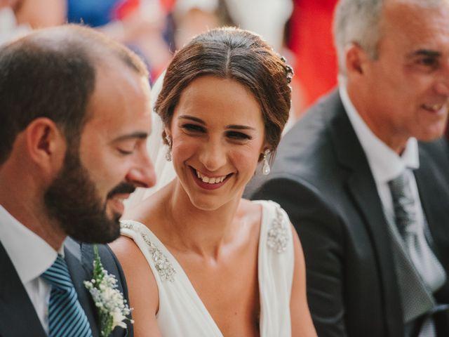 La boda de Alfonso y Silvia en Puente Genil, Córdoba 67