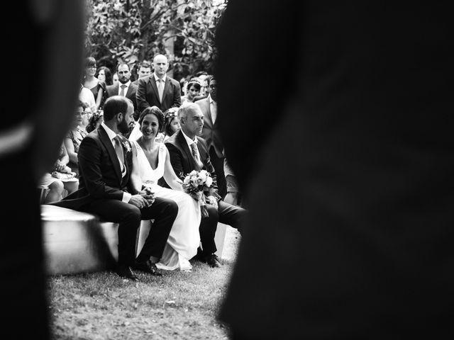 La boda de Alfonso y Silvia en Puente Genil, Córdoba 70