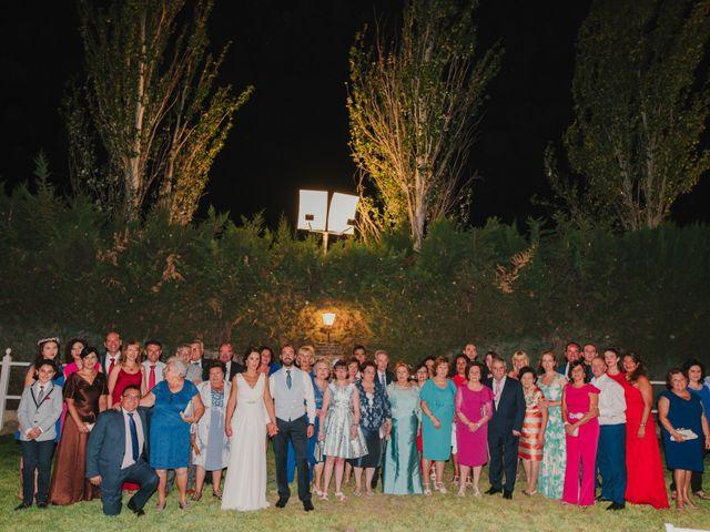 La boda de Alfonso y Silvia en Puente Genil, Córdoba 104