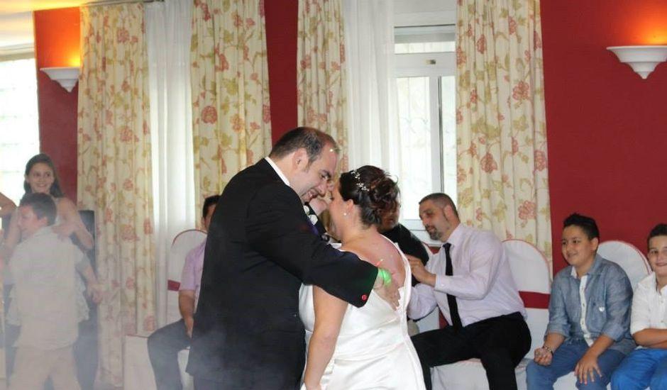 La boda de virginia y juan carlos en Puente Arce, Cantabria