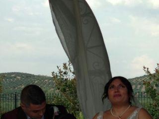 La boda de Estela y Christopher 2