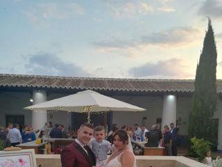 La boda de Estela y Christopher 3