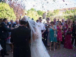 La boda de Lorena y Alex 3