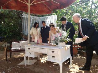 La boda de Verònica y Esteve 2