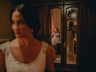 La boda de Estefania y Miguel 1
