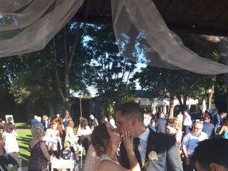 La boda de Sergio  y Virginia 1