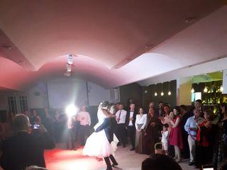 La boda de Sergio  y Virginia