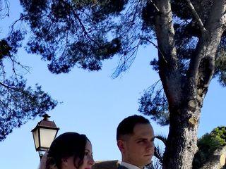 La boda de Sergio  y Virginia 3