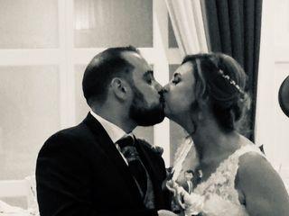 La boda de Miriam  y Jesús  3
