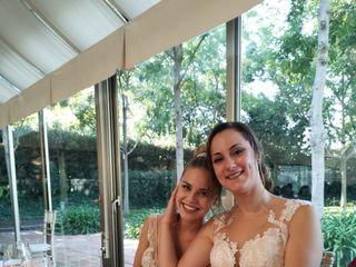 La boda de Natalia y Cynthia 1