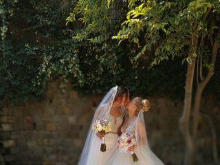 La boda de Natalia y Cynthia 2