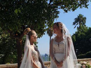 La boda de Natalia y Cynthia 3