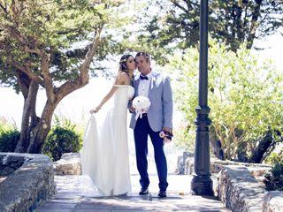 La boda de Pepi y Antonio 1