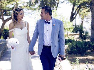 La boda de Pepi y Antonio 2