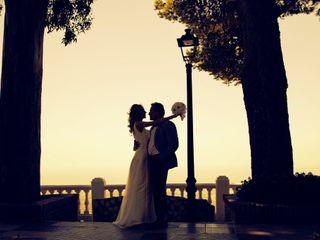 La boda de Pepi y Antonio