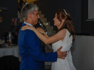 La boda de Lucia y Daniel 2