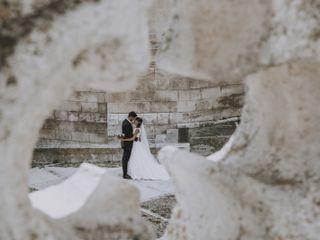La boda de Sandra y Hugo 2