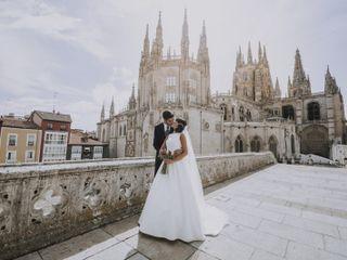 La boda de Sandra y Hugo 3