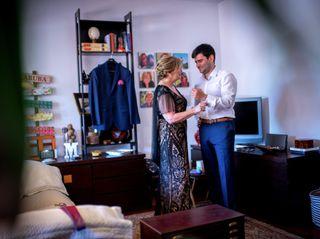 La boda de Claudia y Miguel 2