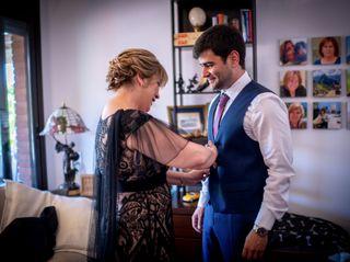 La boda de Claudia y Miguel 3