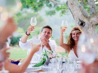 La boda de Vanesa y Victor