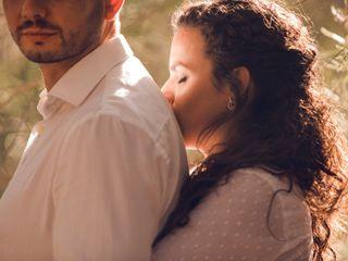 La boda de Juanma y Rocío 1