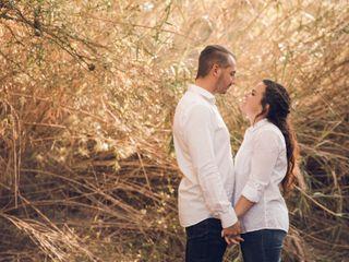 La boda de Juanma y Rocío 2