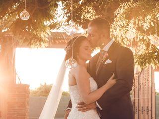 La boda de Juanma y Rocío