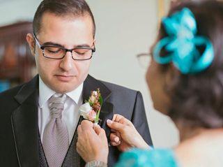 La boda de Silvia y Bruno 2