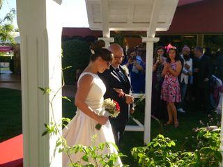 La boda de Gisela y Albert 3