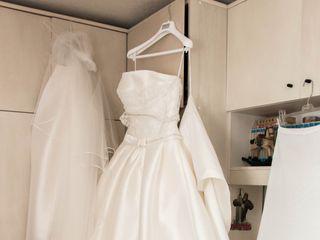 La boda de Naomi y Alejandro 2