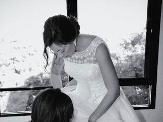 La boda de Naomi y Alejandro 3