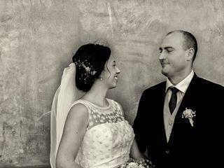 La boda de Naomi y Alejandro