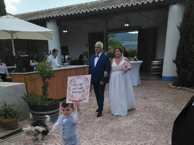 La boda de Christopher y Estela en Ciudad Real, Ciudad Real 2