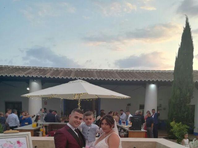La boda de Christopher y Estela en Ciudad Real, Ciudad Real 1