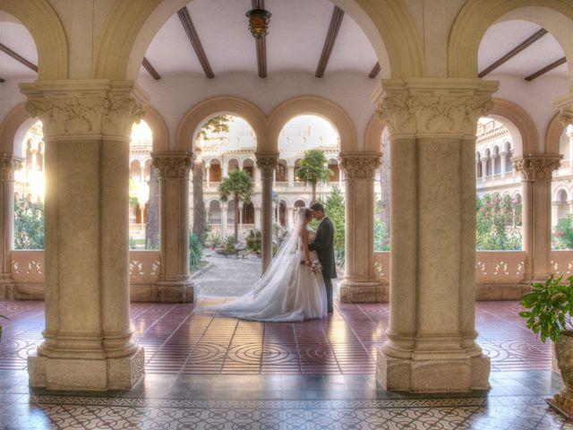 La boda de Alex y Lorena en Guadalajara, Guadalajara 1