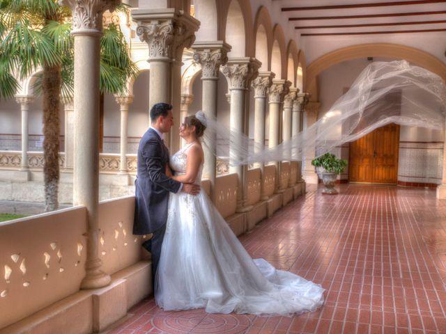 La boda de Alex y Lorena en Guadalajara, Guadalajara 2